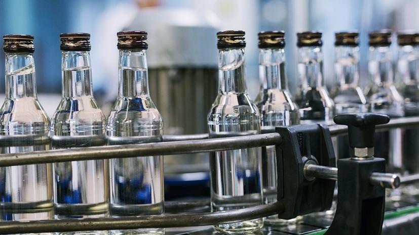 В Хабаровском крае ввели поштучный учёт алкоголя