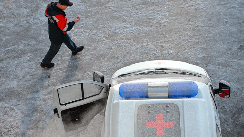 В одном из сёл Дагестана отравились более 60 человек