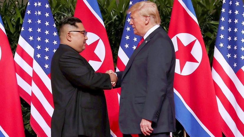 Эксперт оценил ситуацию с денуклеаризацией Северной Кореи