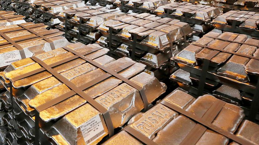 Курс на отмену: Минфин США подтвердил намерение снять санкции с РУСАЛа, En+ и «ЕвроСибЭнерго»