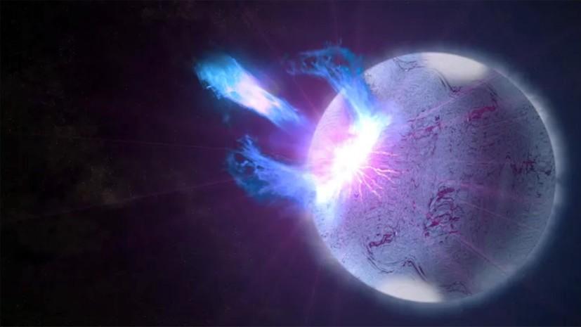Межгалактические сигналы: учёные обнаружили новый источник повторяющихся радиовсплесков неизвестной природы