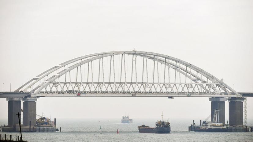 Эксперт оценил заявление украинского генерала о проходе в Азовское море