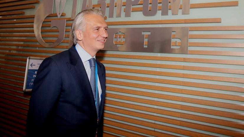 «Вовлечён в игру»: Дюков может стать единственным кандидатом на пост главы РФС