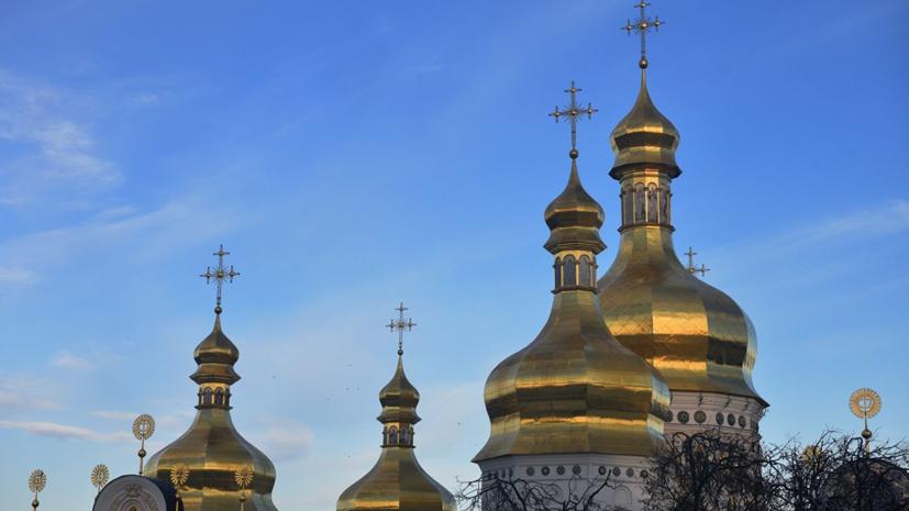 Крымское духовенство прокомментировало ситуацию с автокефалией на Украине