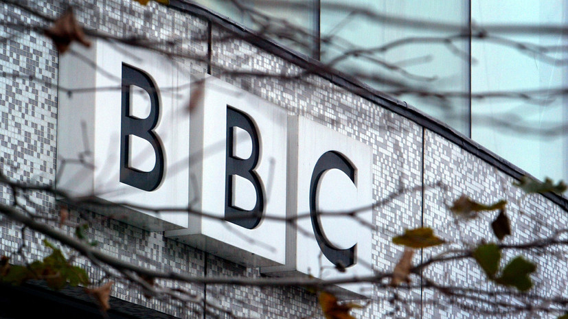 В BBC заявили, что работают в соответствии с законами стран вещания