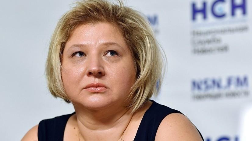 Виктория Скрипаль считает, что её дяди уже нет в живых