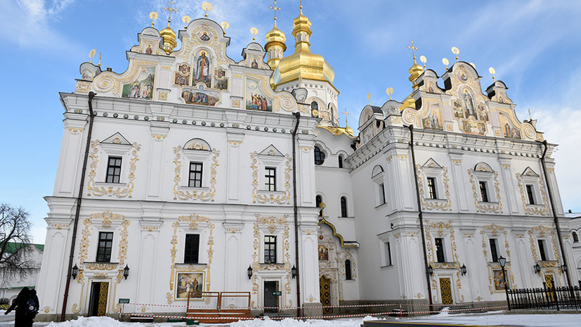 Новое имя для веры: зачем Киев собирается провести религиоведческую экспертизу устава УПЦ МП