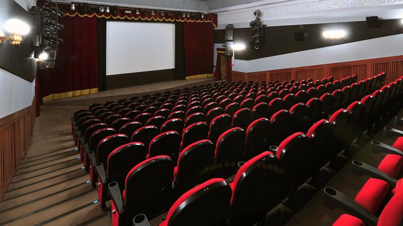 Первый международный зрительский фестиваль состоится в конце января в Москве