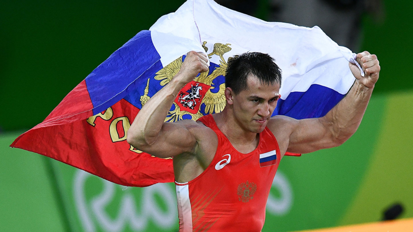 Чемпионат России по греко-римской борьбе состоится в Калининграде в январе