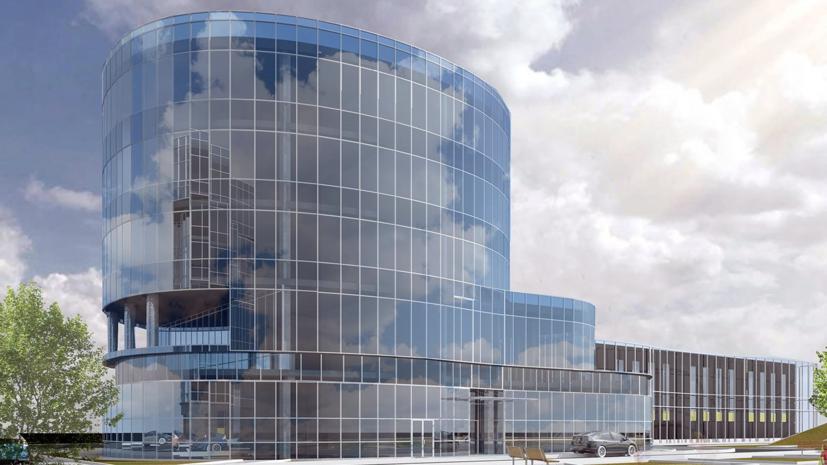 В ТиНАО планируют построить научно-производственный комплекс
