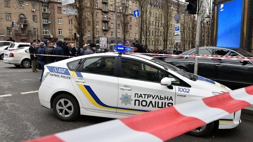 Прокуратура Киева прокомментировала данные о похищении фигуранта дела Вороненкова