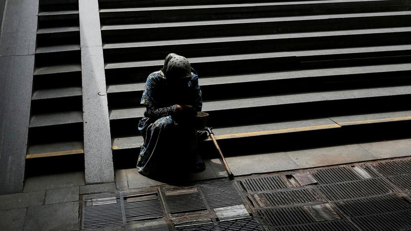 Эксперт объяснил данные о двукратном сокращении пенсий на Украине