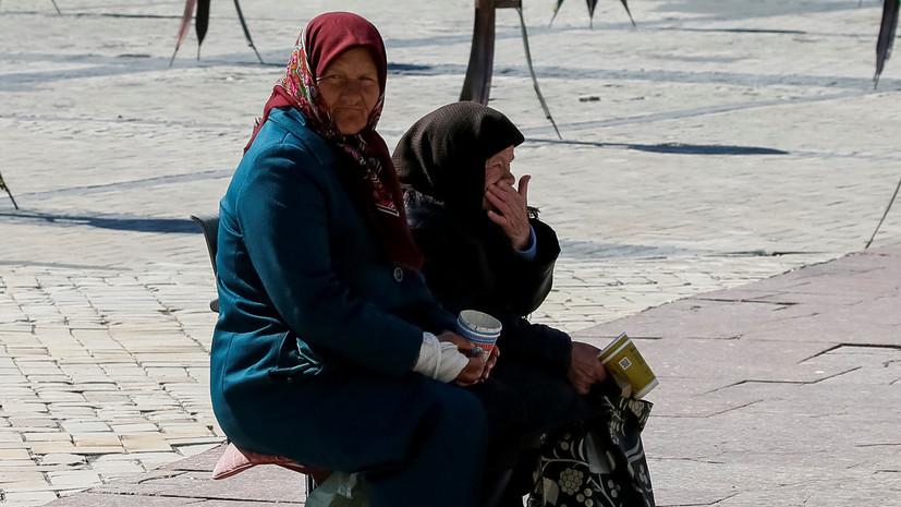 Эксперт прокомментировал информацию о двукратном сокращении пенсий на Украине