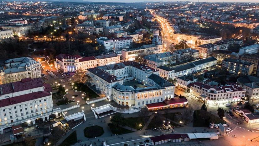 В Севастополе приостановили морское катерное сообщение из-за непогоды