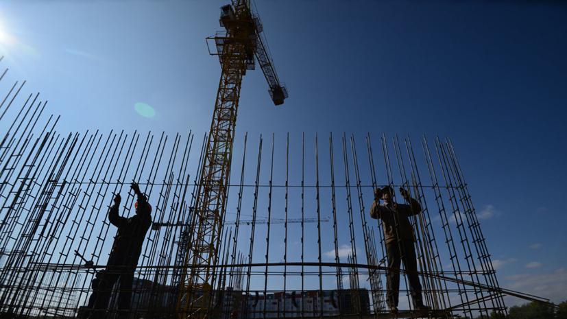 В Москве рассказали о выявлении 4,6 тысячи нарушений на стройках в 2018 году