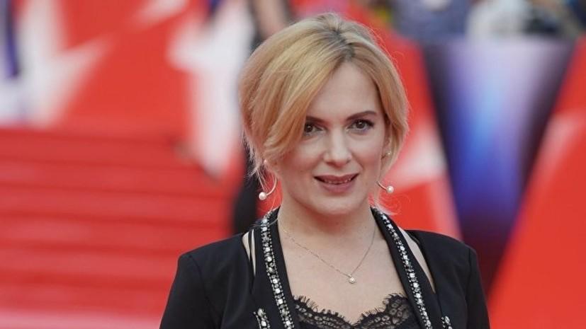 Актриса Мария Порошина родила пятого ребёнка
