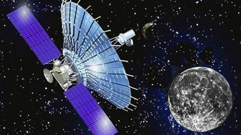 «Роскосмос» пытается устранить неполадки в работе телескопа «Спектр-Р»
