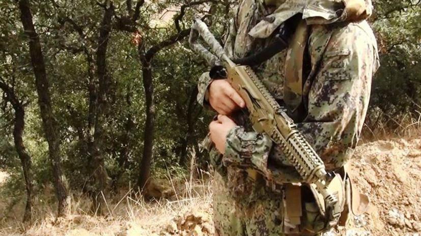 НАК: нейтрализованные в Дагестане боевики вербовали молодёжь в ИГ