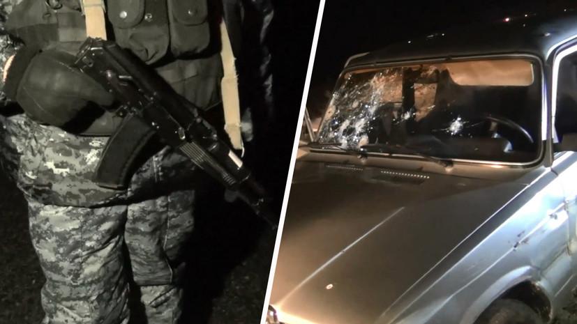 Пособники террористов: ликвидированные в Дагестане боевики были причастны к вербовке молодёжи в ИГ