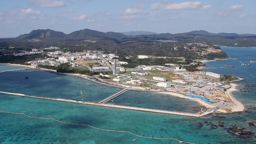 СМИ: У побережья Японии обнаружили лодку с двумя гражданами КНДР