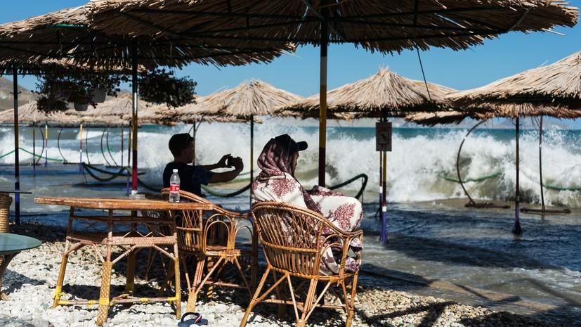 Россияне рассказали, где планируют провести отпуск в 2019 году