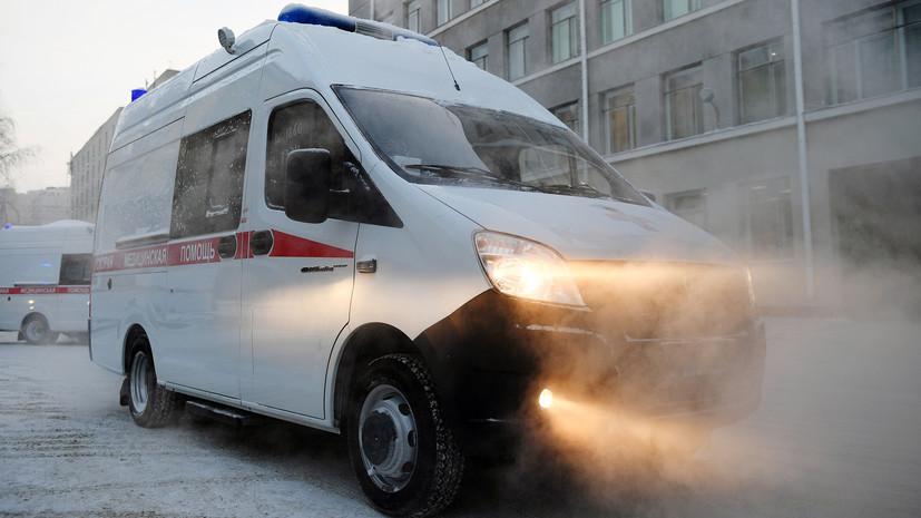 В Ингушетии скончался один из пострадавших при обстреле автомобиля полиции