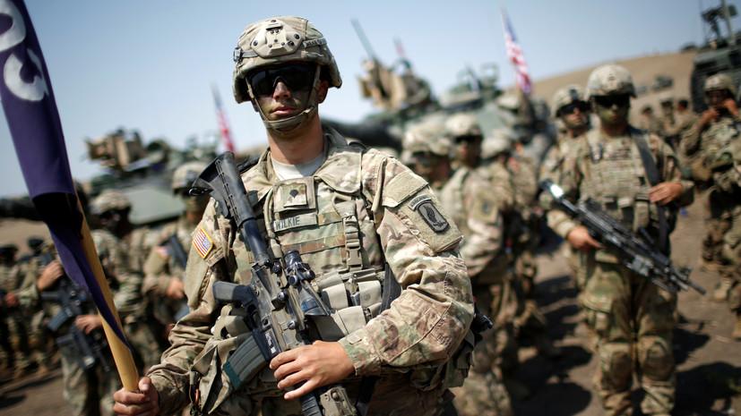 «Нападать всегда дороже, чем защищаться»: почему в США заговорили о нецелесообразно высоких расходах на оборону