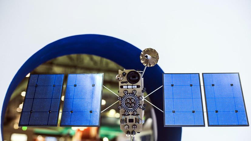 Орбитальная группировка спутников ГЛОНАСС вновь работает в полном составе