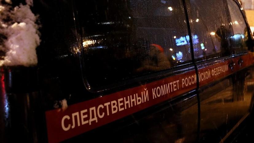СК начал проверку после гибелижителя Рязанской области при взрыве петарды