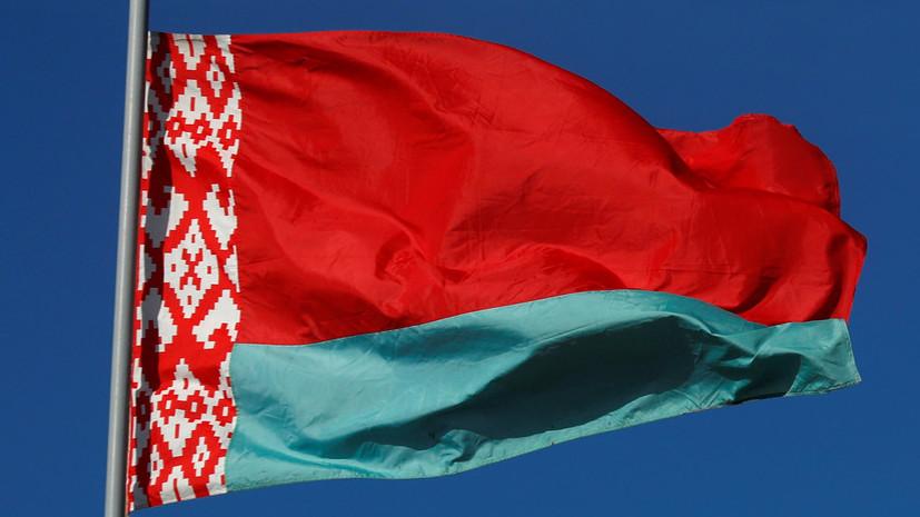 В Белоруссии оппозиция призвала ограничить трансляцию российских каналов