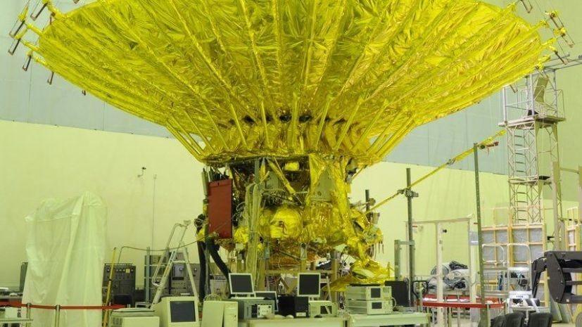 «Роскосмос»: попытка восстановления связи с телескопом «Спектр-Р» закончилась неудачно