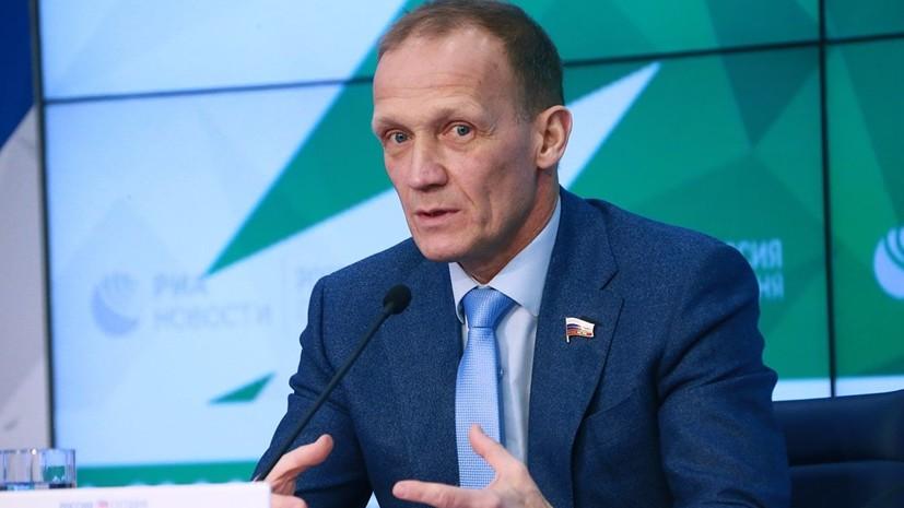 Драчёв заявил, что ожидал от женской сборной России борьбы за призовые места в эстафете