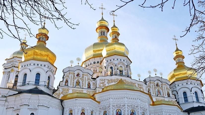 В УПЦ МП заявили о захвате одного из храмов Волынской области сторонниками ПЦУ