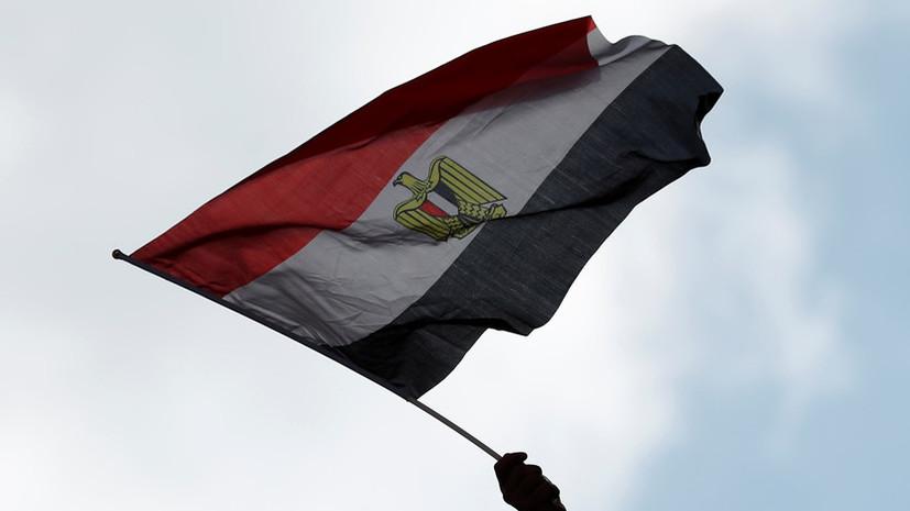 Египет депортирует второго гражданина ФРГ за неделю из-за подозрений в связях с ИГ