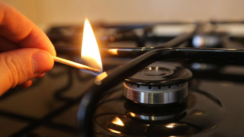 СМИ: В России предложили устанавливать газовые плиты с автоматическим отключением в случае утечки
