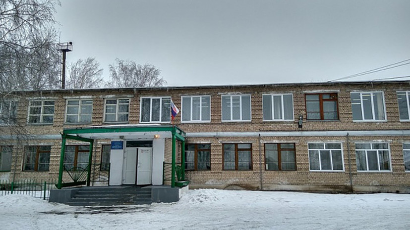 «Претензий ни к кому не имеет»: учительница из Сызрани просит прекратить проверку в отношении ударившего её ученика