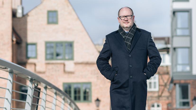 Подозреваемый в убийстве мэра Гданьска не признал вину