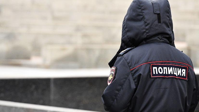 В ХМАО нашли подростка, сообщившего о готовящихся терактах в двух ТЦ
