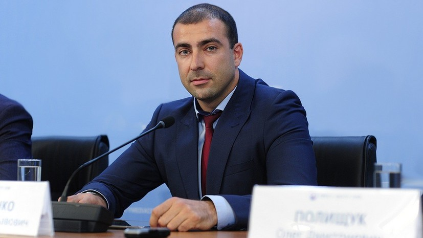 В Калининградской области назначили министра цифровых технологий и связи