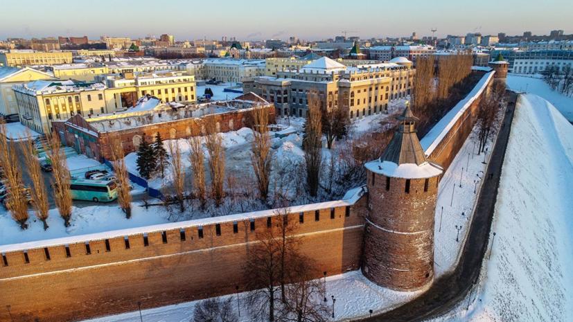 В Нижегородской области оценили рейтинг городов по качеству жизни