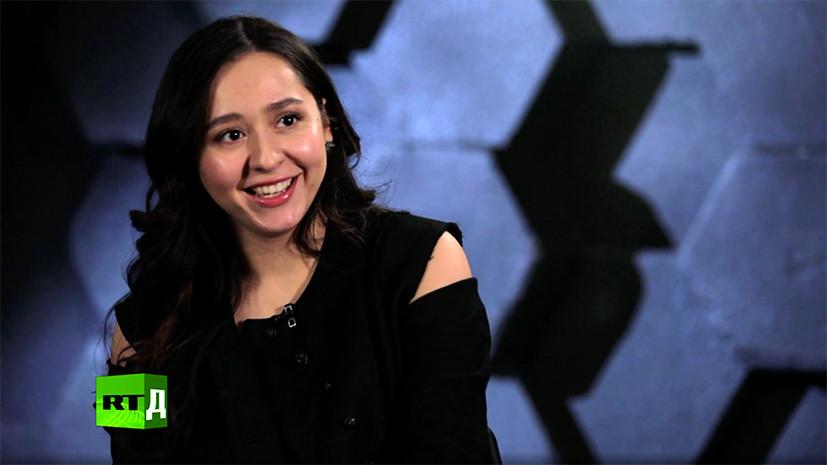 «Я чувствую на русском языке»: Manizha о Евровидении, отказе от карьеры за рубежом и Лане Дель Рей