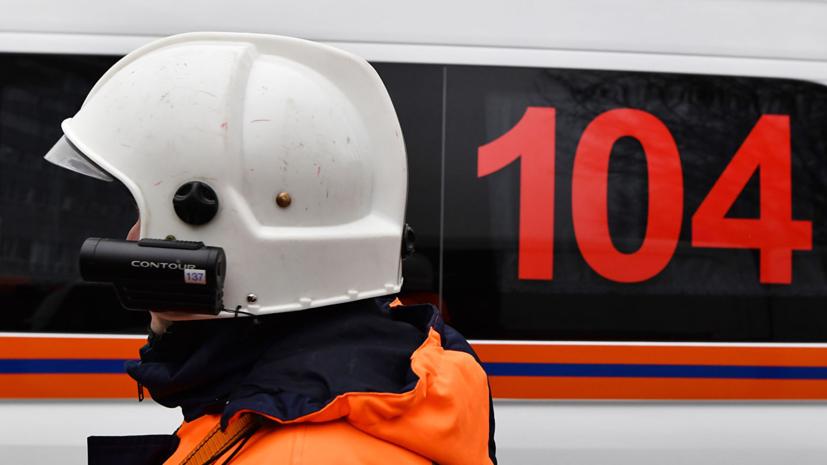 В Москве пройдёт внеплановая проверка газового оборудования в домах