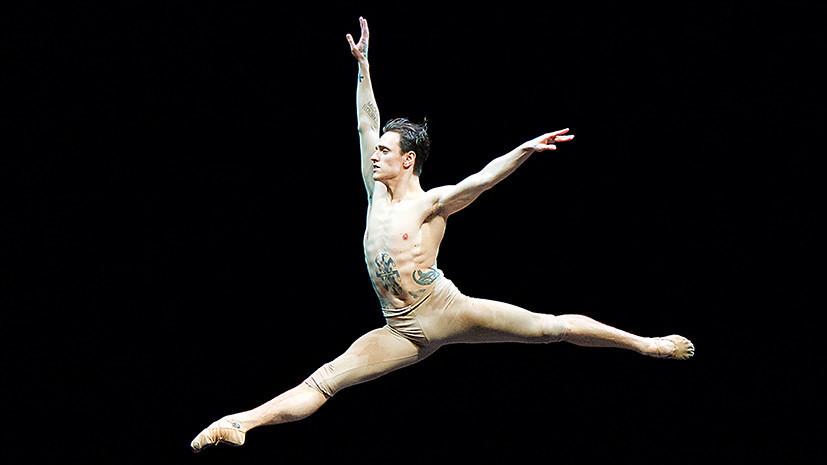 «Плохиш из мира балета»: почему Парижская опера прекратила сотрудничество с Сергеем Полуниным
