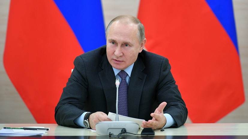 США пояснили невозможность согласиться спредложениями РФ поДРСМД