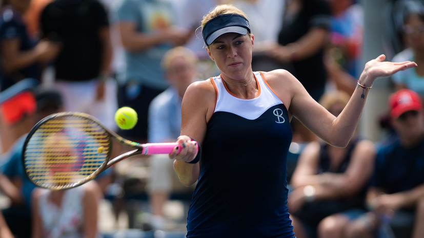 Павлюченкова победила Бертенс и вышла в третий круг Australian Open