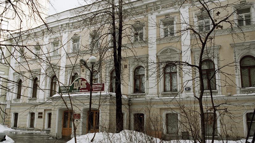 В Москве установят памятник погибшим журналистам