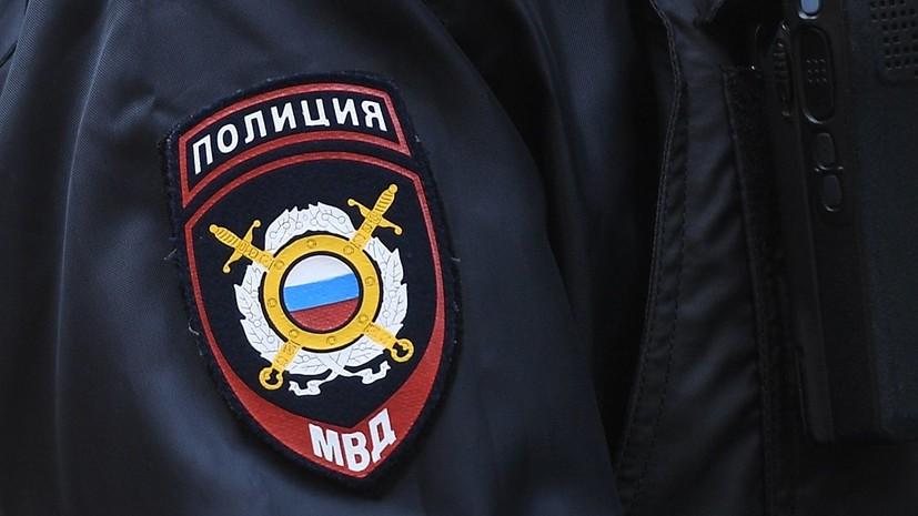 Водитель такси в Москве устроил стрельбу по пассажирам