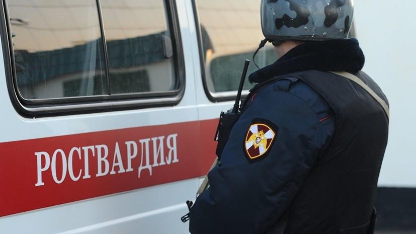 Назначен начальник управления Росгвардии по Калининградской области
