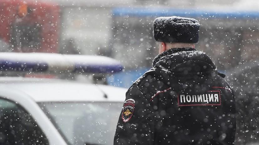 Полиция задержала гендиректора «Алкогольной сибирской группы»