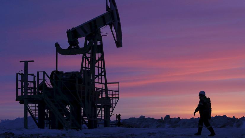 Дело принципа: как рост добычи сырья в США может повлиять на планы ОПЕК спровоцировать повышение цен на нефть